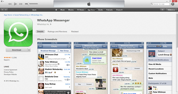 only thing itunes app store for android apk download reports