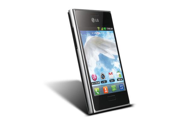Confira 8 dicas importantes para deixar seu LG Optimus L3 mais rápido (Foto: Reprodução/LG)