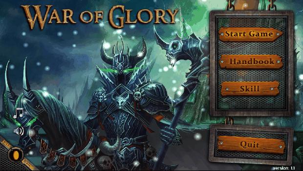 War of Glory (Foto: Divulgação)