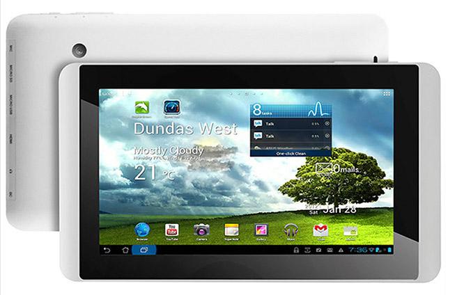 Tablet Philco 7A-P111A4.0 (Foto: Divulgação)