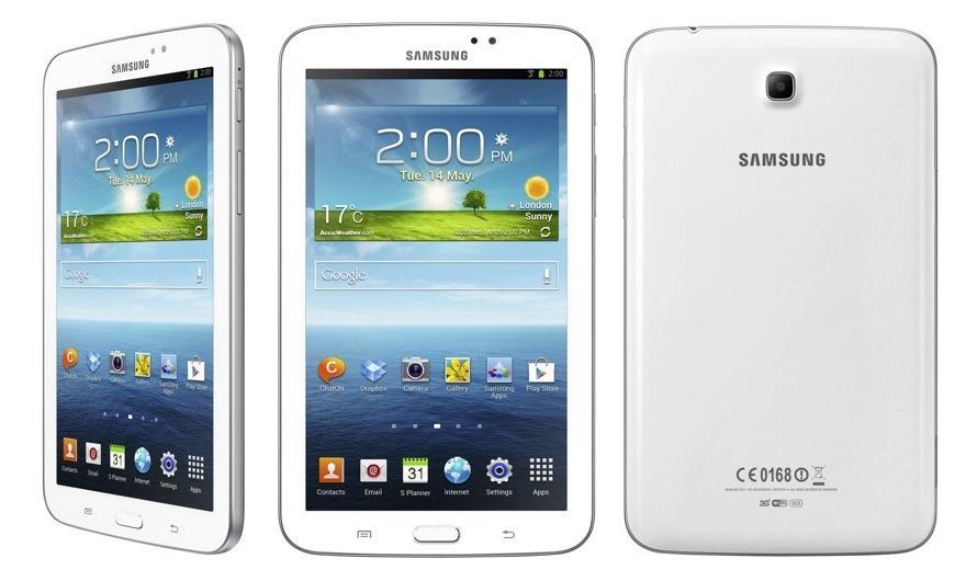 Samsung Galaxy Tab 3 (Foto: Divulgação)
