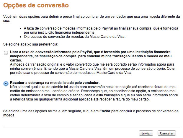 Paypal E Fazer Panto De Produtos
