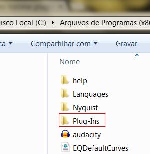 Como instalar plugins e VSTs com efeitos de aúdio no