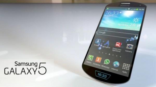 Novo Galaxy S5 pode ter ótima câmera e processador mais rápido (Foto: Reprodução / GalaxySV)