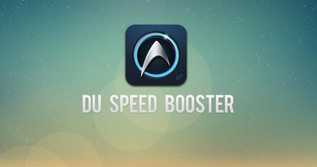 Du Speed Booster (Foto: Divulgação)