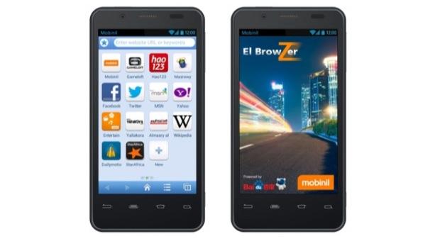 Baidu Browser (Foto: Reprodução/Softpedia)