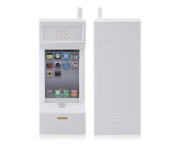 d4cd4e5c2e1 Cases para iPhone 4S protegem o celular da Apple; conheça dez opções ...