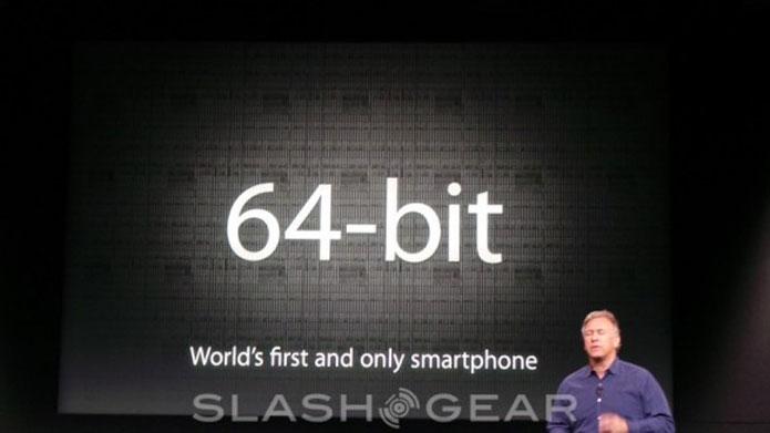 Samsung deve lançar produtos com processadores de 64 bits, em 2014 (Foto: Reprodução/Slashgear)
