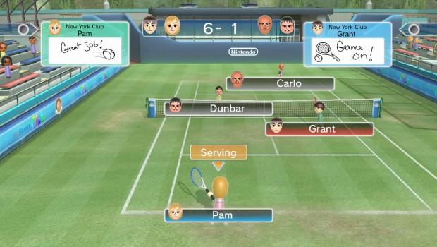 Review Wii Sports Club | TechTudo