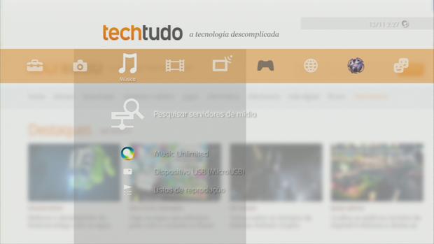 PlayStation 3: veja como criar um tema personalizado para o