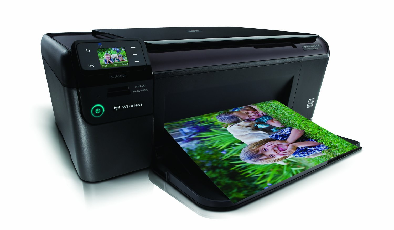 driver para instalar impressora hp photosmart c4780