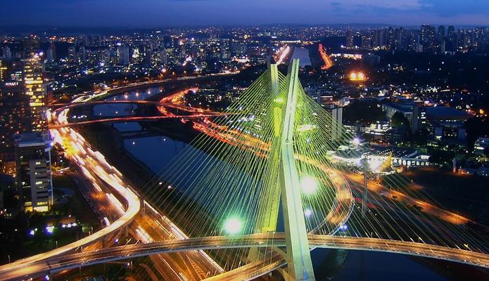 São Paulo conta com um plano do governo para inclusão digital