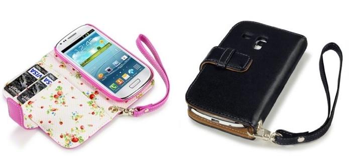 d34b7531fe6 Conheça as melhores capas para Samsung Galaxy S3 Mini