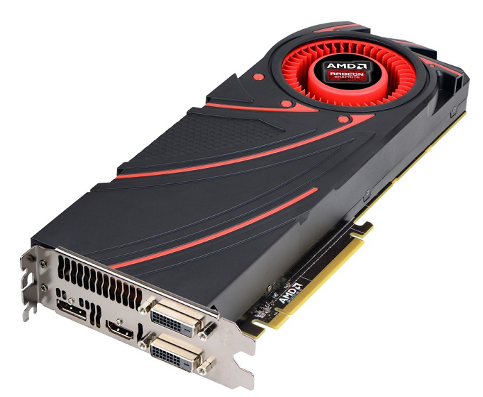 Nova Radeon é top de linha (Foto: Divulgação/AMD)