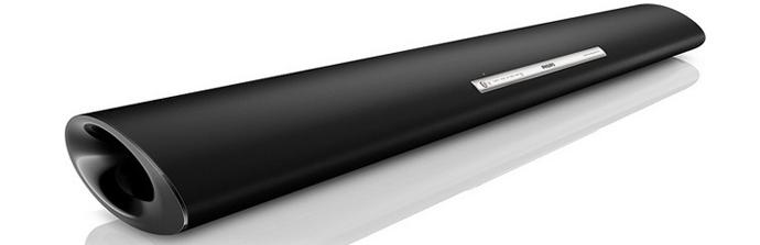 Philips HTL5120 é uma ótima soundbar com boa potência e algumas funções interessantes