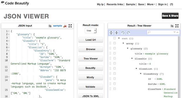 Como converter arquivos JSON para CVS, PDF ou outros