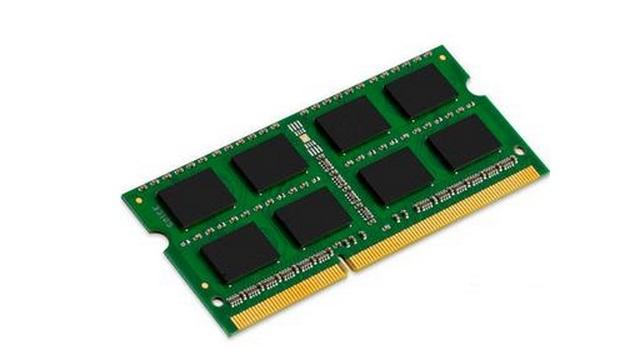Responsável pela execução e leituras de programas, a memória RAM pode ser expansível e ajuda notebooks e PCs a ficarem mais rápidos. Foto: Divulgação.