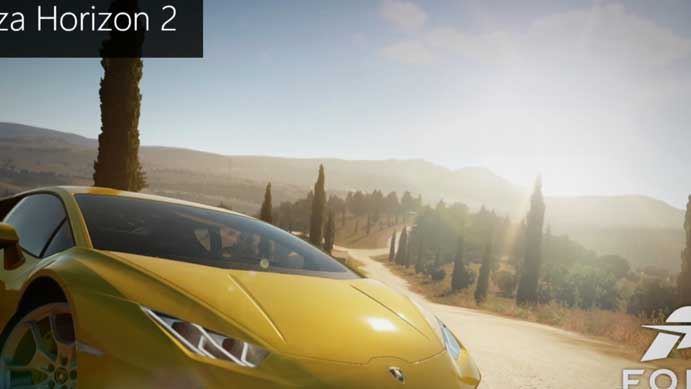 Mova a tela do Xbox One com o analógico (Foto: Reprodução/Murilo Molina)