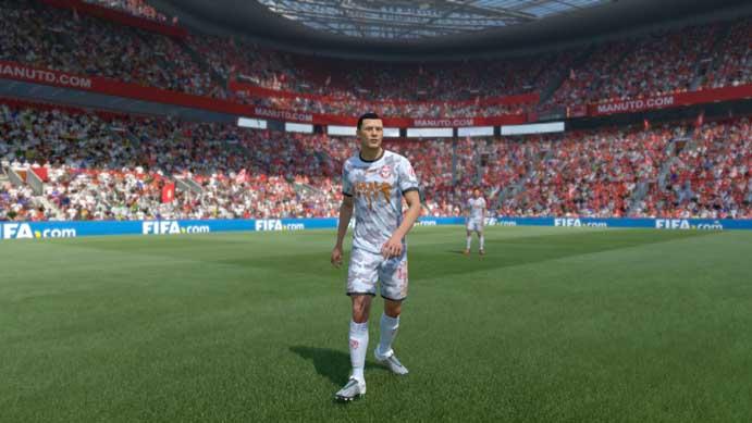Equipe coreana aparece duas vezes na lista do Fifa 17 (Foto  Reprodução  Murilo 6be75ea90a00a