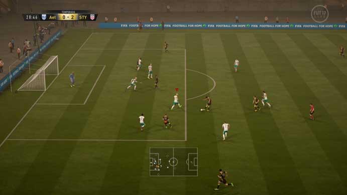 a8899fae0f Fifa 17  confira dicas para mandar bem no game de futebol (Foto  Reprodução