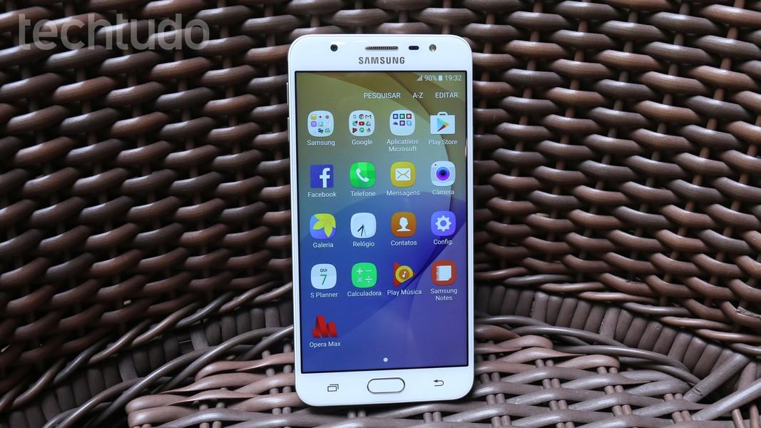 Galaxy J7 Prime | Celulares e Tablets | TechTudo